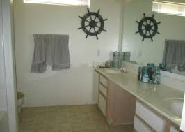 Nautical Bathroom Mirrors by Bathroom Ideas Tips To Create The Nautical Decor Into The