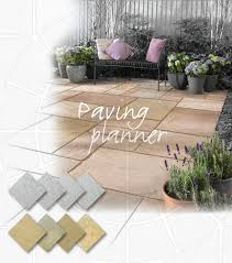 Marshalls Patio Planner Create New Bradstone Paving Planner