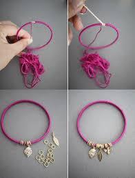 easy bracelet images Easy diy summer bracelet stylish eve jpg