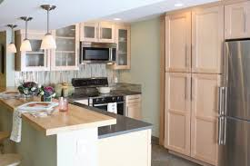 outstanding small condo kitchen remodel ideas of three hanging