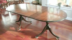 Antique Dining Tables Antique Dining Table Styles Home Inspiration Ideas