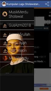 download mp3 gus azmi ibu aku rindu kumpulan sholawatan mp3 gus azmi 2018 apk 1 0 download only apk