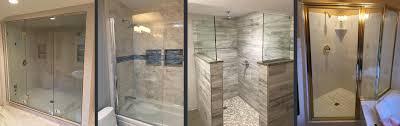 Shower Doors Mn Glass And Frameless Shower Doors In Minneapolis Mn