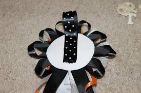 homecoming garter ideas simple homecoming and garter tutorial child at