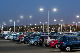 Car Park by Carpark Lighting Singapore Secure Your Car With The Light
