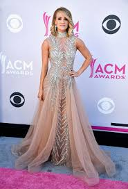 acm awards red carpet 2017 see keith urban carrie underwood and