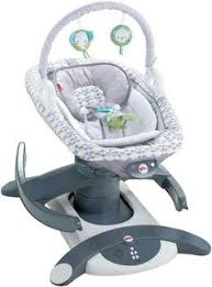 Can Baby Sleep In Vibrating Chair Baby Rocker Seat Bassinet Swing Sleeper Recliner Glider Vibrating