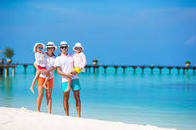 why the maldives is a place for a family getaway mini