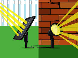 Best Outdoor Solar Lights - the best outdoor solar lights for your garden or patio wsj