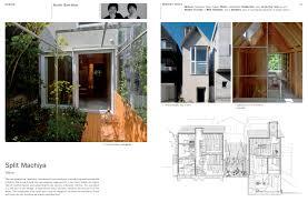 townhouse design architecture braun publishing