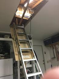 garage storage truss attic storage album on imgur garage attic