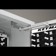Key Cabinets Keymanager Secure Key Tracking System Motor Display