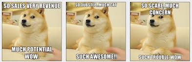 Create Your Own Doge Meme - the language of memes and how to create your own jon reed