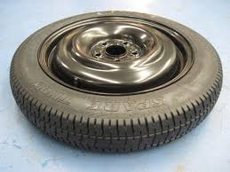 depax odyssey spare tire rim kit