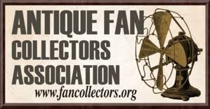 antique fans fan collectors association