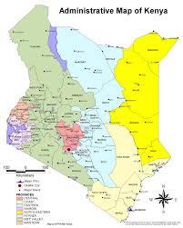 Kenya Map Africa by 100 Kenya Map Of Africa Map Of Mozambique Travel Africa Geo