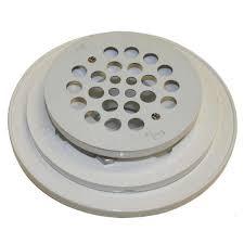 Chloraloy Shower Pan by Barwalt Pvc Round Shower Floor Drain Contractors Direct