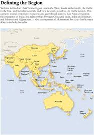 Map Of Nepal In Asia by Key Asian Indicators A Book Of Charts The Heritage Foundation