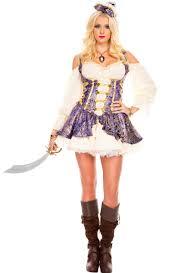 pirate costumes spirit halloween music legs gold trim peasant dress pirate lady costume