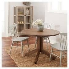 diy round farmhouse table diy round farmhouse table swank regarding dining prepare 12
