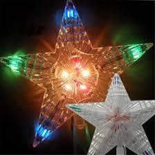 outdoor tree topper lights suppliers best outdoor