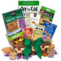healthy care packages care packages by gourmetgiftbaskets