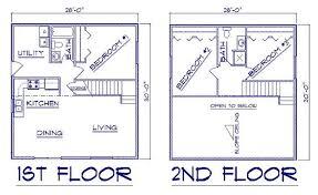 28 X 30 House Plans House Decorations 32 X 30 House Plans
