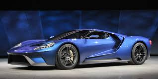 buick supercar 2018 ford gt vehicles on display chicago auto show