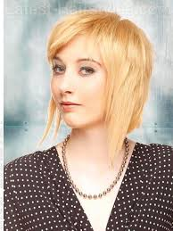 jagged layered bobs with curl 45 cutest shoulder length bob hairstyles for 2018