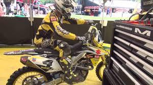 youtube motocross racing videos 2015 yoshimura suzuki factory racing spring creek mx youtube