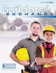 builders exchange of santa clara ca by townsquare publications