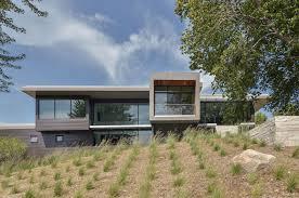 Modern Home Design Usa Edgewater Residence By Rosenow Peterson Design