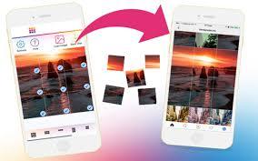 cara membuat instagram grid cara menciptakan foto instagram grid pencury mana saya tau saya