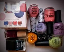 collective nail polish haul tjmaxx sally u0027s cvs walgreens