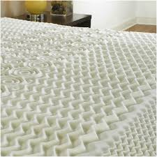 Home Design Mattress Pad Queen Size Foam Mattress Topper Natural Latex Mattress