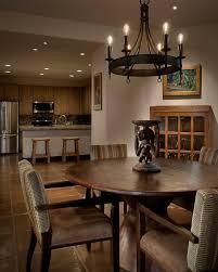 Gothic Dining Room Furniture Photos Angelica Henry Design Hgtv