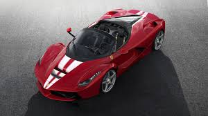 ferrari electric car ferrari laferrari reviews specs u0026 prices top speed