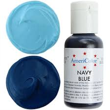 navy blue gel paste food coloring food coloring pinterest