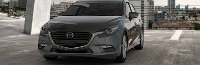 where does mazda come from colors does the 2018 mazda3 come in