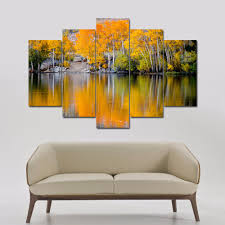 Home Decor Yellow by Online Get Cheap Yellow Landscape Aliexpress Com Alibaba Group