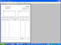 invoice template quickbooks download online custom invoice