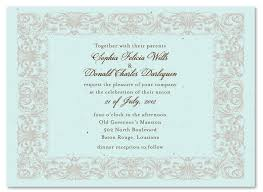 wedding wording sles luxury wedding invitation wording reception and ceremony same