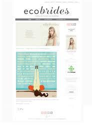 eco brides wordpress blog arrowhitech jsc software