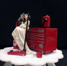 mechanic wedding cake topper 15 best mac tools images on cars mac and mechanic garage