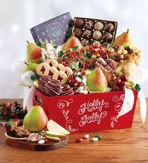 christmas gift basket christmas gift basket
