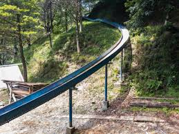 Map Sliding Thought Blog by Jeffrey Friedl U0027s Blog Revisiting That Mountain Roller Slide From