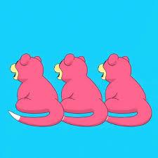 Slowpoke Meme - slowpoke gifs get the best gif on giphy