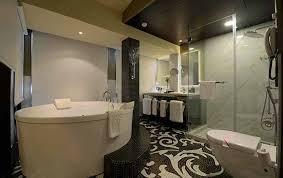 President Bathtub Book A Presidential Suite For Your Stay In Mumbai U0027s Sun N Sand