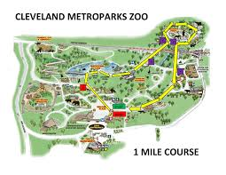 Zoo Map Cleveland Zoo Map My Blog