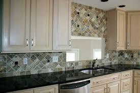 Backsplash Ideas With Dark Granite Countertop by Backsplash Ideas For Uba Tuba Granite Countertops Granite